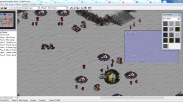 """StarCraft """"Defence vs Attack"""""""