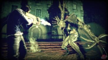 Новые скриншоты Shadows of the Damned