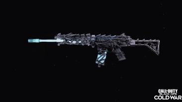 В Call of Duty добавили скин в виде дракона - игроки обвинили разработчиков в плагиате оружия из Valorant