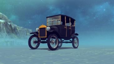 "Besiege ""Ford Model T"""