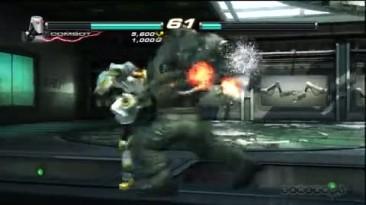 "Tekken Tag Tournament 2 ""Combot Training"""