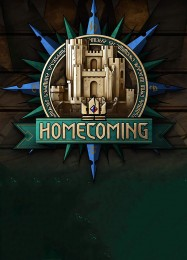 Обложка игры Gwent: Homecoming