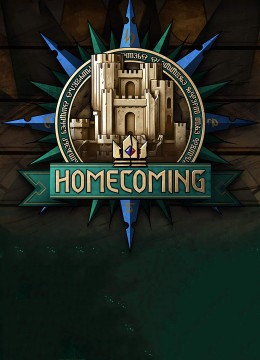 Gwent: Homecoming