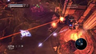 Новый геймплей Bombshell с выставки QuakeCon 2015