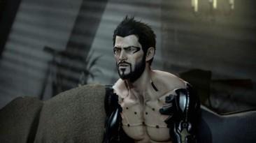 Серия Deus Ex берет перерыв после не самых высоких продаж Mankind Divided