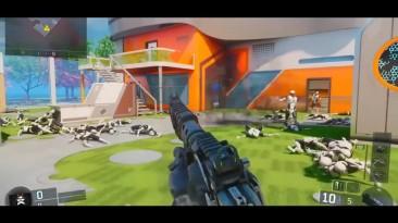 Пасхалки Call of Duty Black Ops 3 - Педиофобия (Easter eggs)