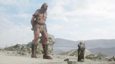 Новые трейлеры, скриншоты и геймплей MMORPG Odin: Valhalla Rising