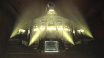 Демоверсия грядущей RPG в космическом сеттинге - Colony Ship: A Post-Earth Role Playing Game появится 15 апреля
