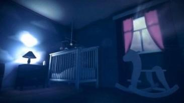 Анонс Among the Sleep