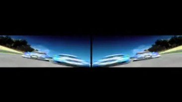 Новый трейлер ToCA Race Driver 3