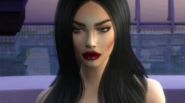 "The Sims 4 ""Изабель Монро от BabexSim"""