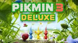 Состоялся релиз Pikmin 3 Deluxe