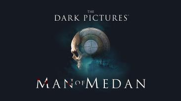 Оценки Dark Pictures: Man of Medan