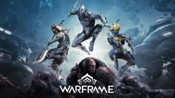 PS5-версия Warframe стартует уже 26 ноября