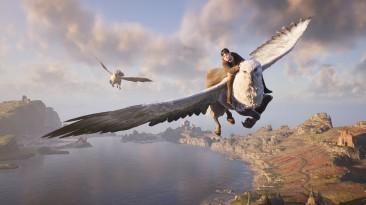 Согласно вакансиям, Hogwarts Legacy вряд ли разрабатывается на Unreal Engine 5