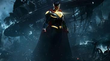 Слух: Новый IP от Warner Bros. Games Montreal - это игра про Супермена