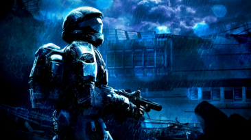 Русская озвучка Halo 3: ODST от студии FreedomHellVOICE получила новое обновление - теперь озвучены все аудиологи Сэди