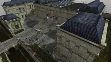 "Counter Strike: Source ""Карта - cs_cabinet8"""