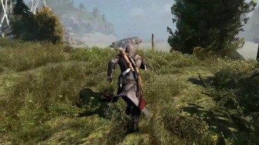 Assassin's Creed 3: Remastered - Показали все костюмы: Эцио, Шэй, Эдвард! Новые миссии и награды!