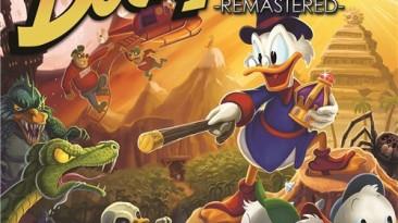 "DuckTales Remastered ""Саундтрек OST (by Hiroshige Tonomura, Jake Kaufman)"""