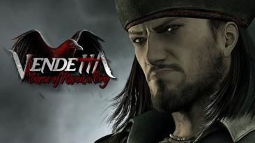 Vendetta - Curse of Raven's Cry вернулась в Steam