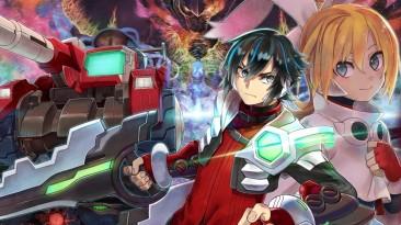 Inti Creates готовит DLC для Blaster Master Zero и анонс двух игр на BitSummit