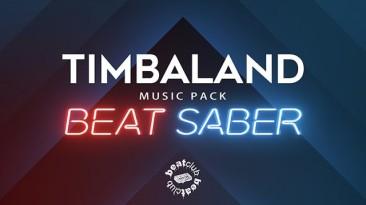 Beat Saber разошлась тиражом 2 миллиона копий. 26 марта в игре появится набор треков от Timbaland