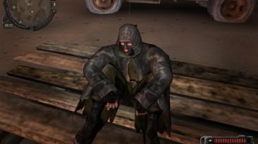 "S.T.A.L.K.E.R.: Call of Pripyat ""Украинская озвучка бандитов"""