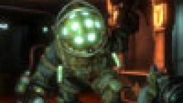 Фильм по BioShock скорее жив, чем мертв