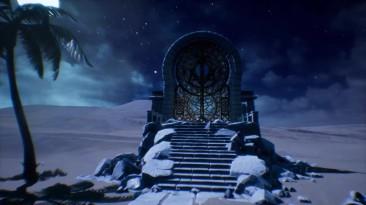 Новый трейлер слэшера с видом от первого лица City of Brass