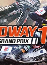 Обложка игры FIM Speedway Grand Prix 15