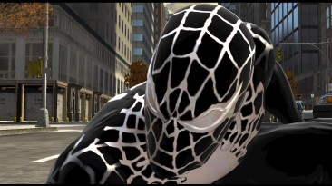 "Spider-Man: Web of Shadows ""Чёрный Жук"""