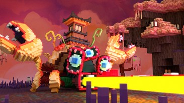 Riverbond выходит на Switch, а вместе с ней и бесплатное обновление для PS4, Xbox One и ПК