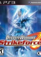 Dynasty Warriors: Strikeforce
