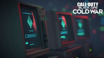 Трейлер PC-версии Call of Duty: Black Ops Cold War