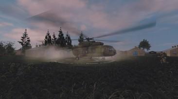 """Armed Assault """"Миссия - Sniper Team"""""""