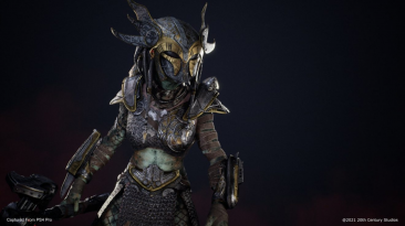 Кастомные приватные матчи и Valkyrie Predator в новом обновлении для Predator: Hunting Grounds