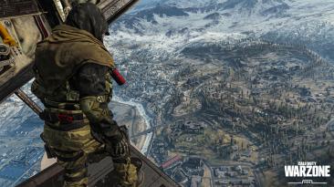 Call of Duty: Modern Warfare и Warzone станут еще больше - новое обновления добавляет текстуры объемом 8 ГБ