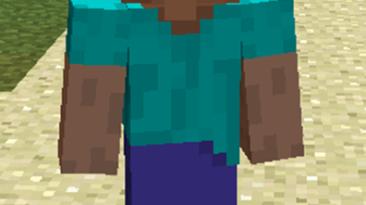 """Minecraft """"Villager's Nose [1.14.4]"""""""