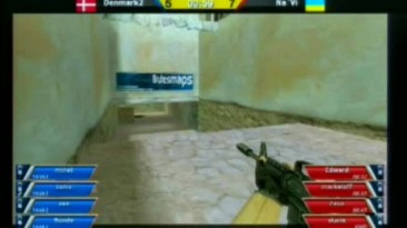 "Counter-Strike ""WCG 2010 - Na`Vi vs mTw Grand Final [2/3]"""