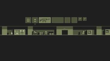 Bloody Walls - -Обзор- - Прикольная механика