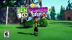 """""""Бен 10"""" и пришельцы возвращаются: Анонсирована игра Ben 10: Power Trip для ПК и консолей"""