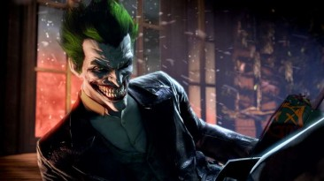 Batman: Arkham Origins стала доступна на Xbox One