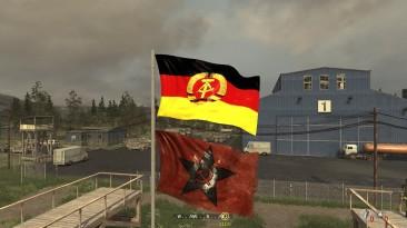 """Call of Duty 4: Modern Warfare """"2 Гражданская Война в Германии"""""""