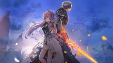 Новый трейлер и арт Tales of Arise в честь японского релиза