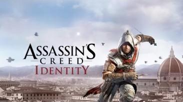 Свежий геймплей Assassin's Creed Identity