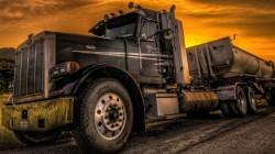 """American Truck Simulator """"Классические американские грузовики в трафике v1.6"""""""