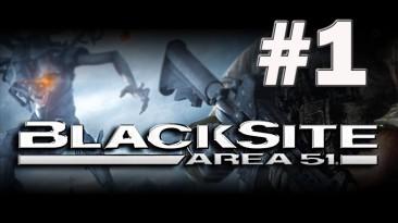 Русификатор (текст + звук) для BlackSite: Area 51