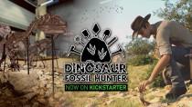 Dinosaur Fossil Hunter вышла на Kickstarter