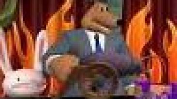 Sam & Max возвращаются на страницы комиксов